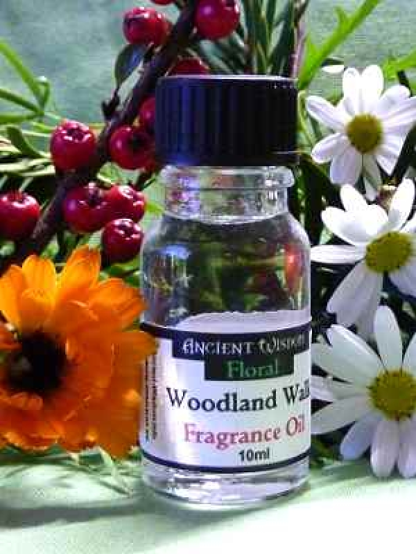 Parfümöl  Woddland Walk 10ml