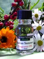 Parfümöl  Indian Summer 10ml